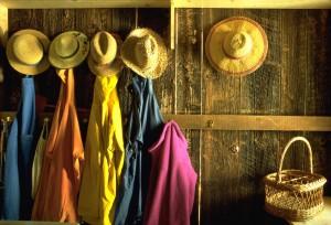 Hats & coats